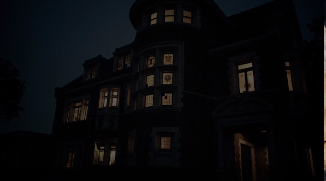 "The ""American Horror Story"" Murder House Is Opening To The Public For The First Time Ever For Paranormal Halloween Weekend Live Stream"