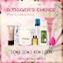 Blogger's Choice 2017 - Skin
