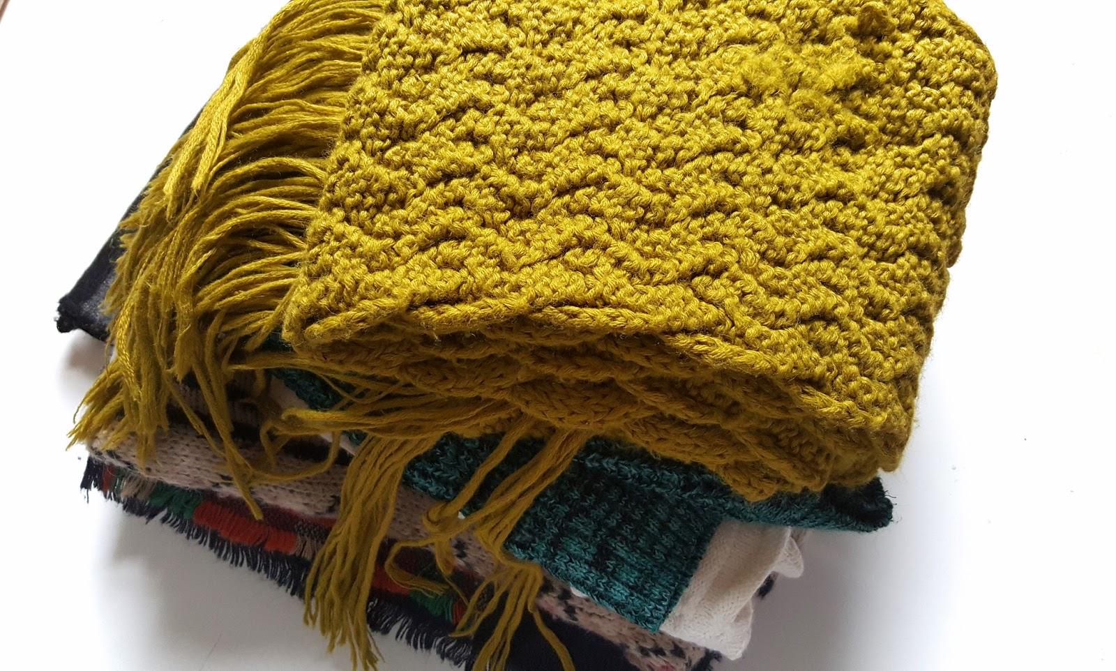 ASOS, MISSGUIDED, colour scheme jumper season
