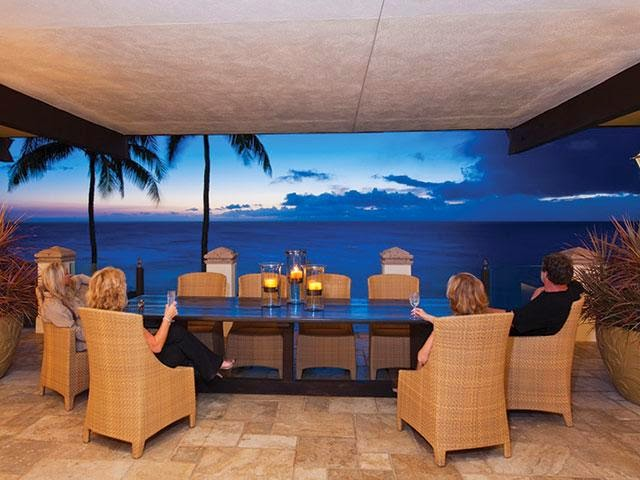 Tricked Out Mansions Showcasing Luxury Houses Hawaii