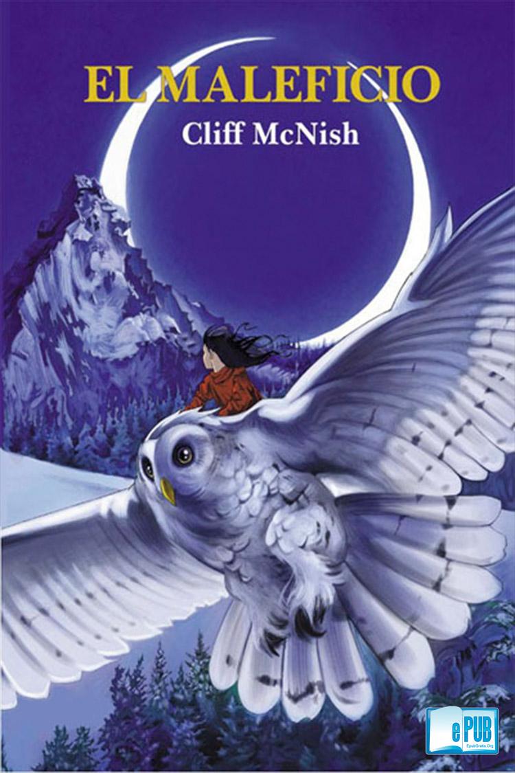 El maleficio – Cliff Mc Nish