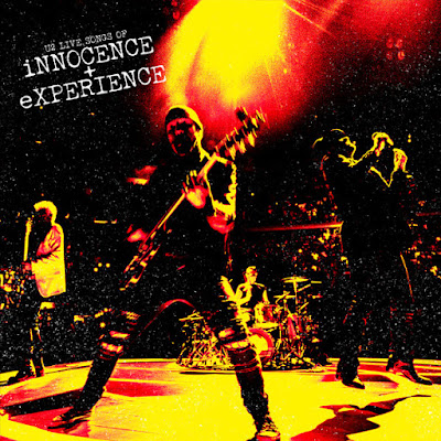 U2 - Live Songs Of iNNOCENCE + eXPERIENCE (2019)