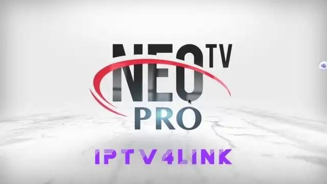 Neo IPTV 19-11-2020