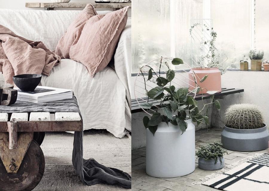 Rinnovare casa in primavera il soggiorno blog di for Rinnovare casa