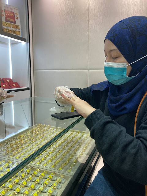 Nikmati Masakan Panas Indonesia di Gajah Madah, MyTown Cheras
