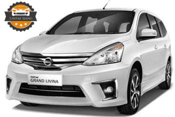 Harga Nissan Grand Livina Baru 2019 Tiap Seri