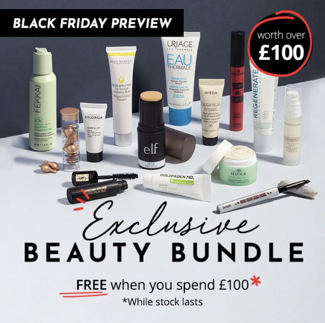 FEELUNIQUE BLACK FRIDAY EXCLUSIVE GIFT WITH PURCHASE!