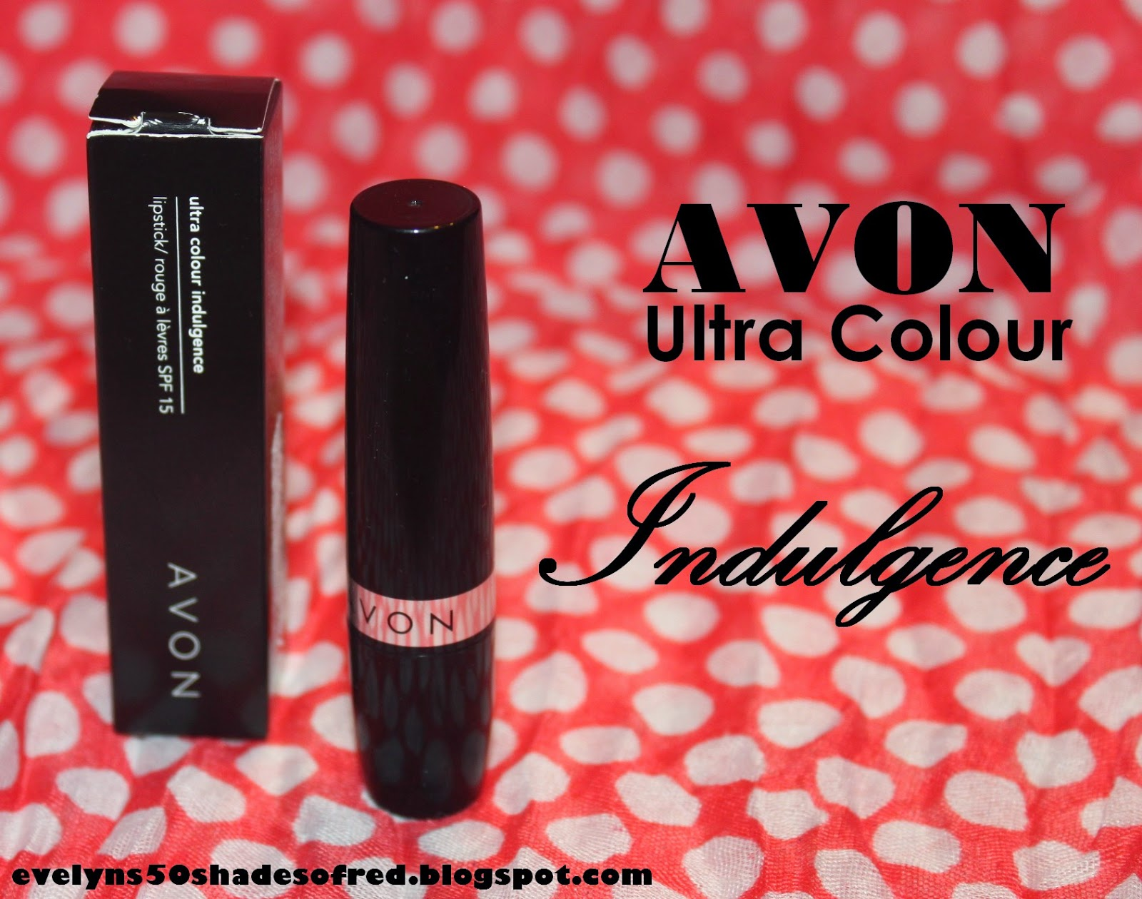 Avon Ultra Colour Indulgence Pink Blossom, Royal Peony, Rose Bouquet, Red Tulip, Red Dahlia