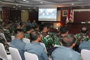 Koarmada I Gelar Latihan Operasi Laut Gabungan TA. 2019