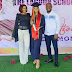 Yul Edochie's Daughter, Danielle Graduates From Secondary School (Photo)