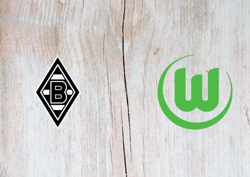 Borussia M'gladbach vs Wolfsburg -Highlights 17 October 2020