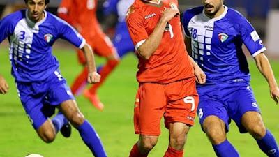 مشاهدة مباراة الكويت وعمان بث مباشر اليوم 30-11-2019 في كأس الخليج العربي
