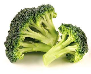 Le brocoli est énergivore