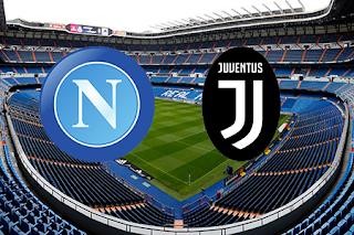 مباراة يوفنتوس ونابولي بتاريخ 04-10-2020  والقنوات الناقلة في الدوري الايطالي