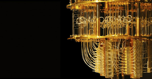 Computador quântico chinês é 10 mil milhões de vezes mais rápido do que o da Google
