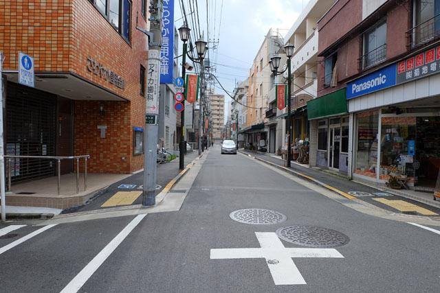street,tokyo,japan