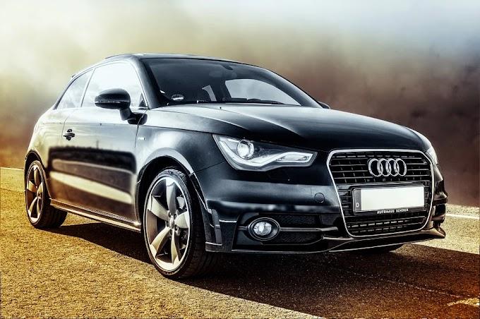 Mercedes-Benz EQS & Audi A6 e-tron Concept: First Impressions