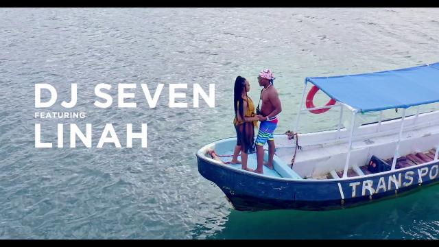 Dj seven Ft. Linah – Sererea