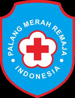 Logo PMR Palang Merah Remaja Madya