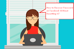 How to Retrieve My Facebook Password without Resetting It