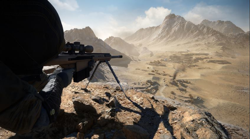 Sniper Ghost Warrior Contracts 2 PC Full Español