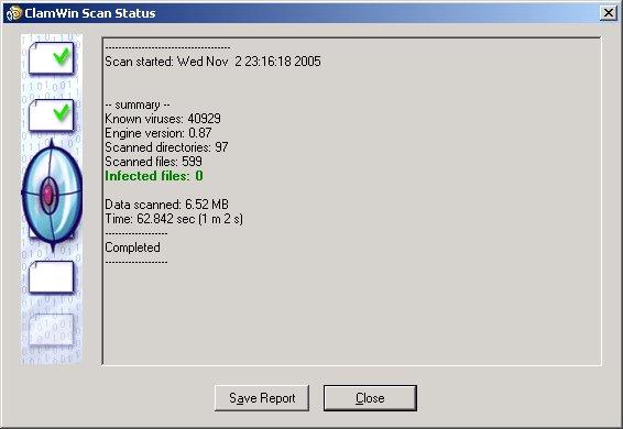 freeware antivirus for windows server