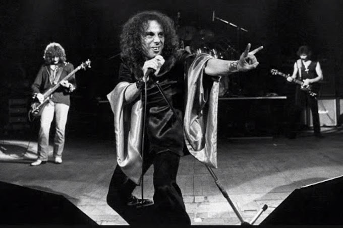 """Vinny Appice: """"Ronnie detestaba interpretar canciones de la era Osbourne"""""""