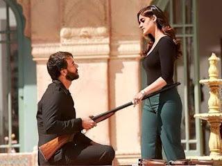 Baadshaho 'Mere Rashke Qamar' featuring Ajay Devgn, Ileana D'Cruz out
