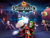 BattleHand Apk Mod 1.2.20 For Android
