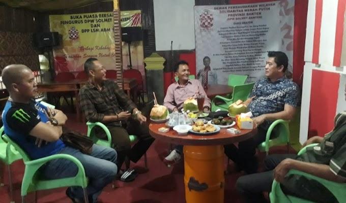 Pernyataan Presiden Soal Bipang Ambawang, Solmet: Itu Bukan Ditujukan untuk Kaum Muslim