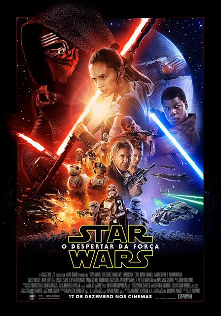 Confira as novidades sobre cinema: Star Wars, Rei Leão e Frozen