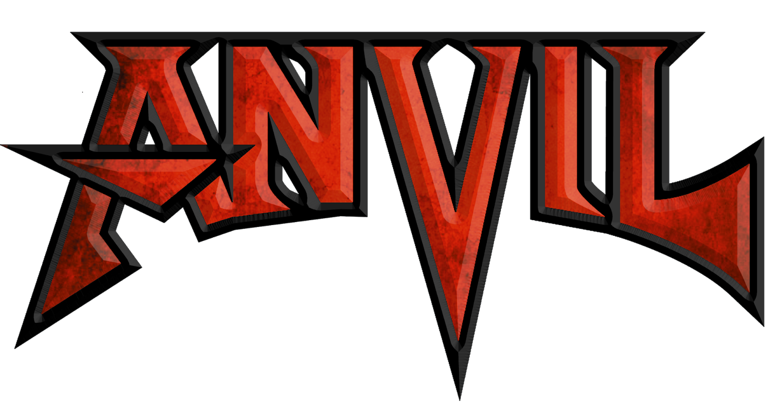 Belfast Metalheads reunited: ALBUM REVIEW: Anvil prove ...