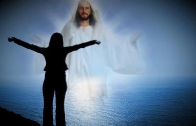 Cerita Alkitab Berjudul 'Juru Selamat Kita yang Besar'