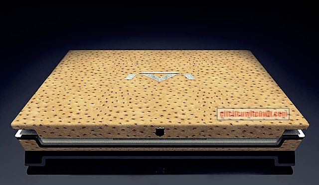Laptop dengan harga termahal di dunia luvaglio