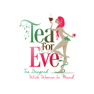 Tea for Eve: Hot Tea Month