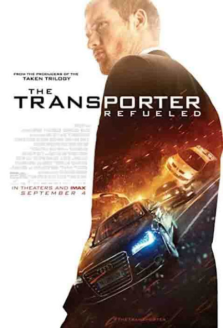 The Transporter Refueled Movie Download