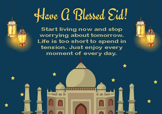 Advance Bakrid Wishes Images