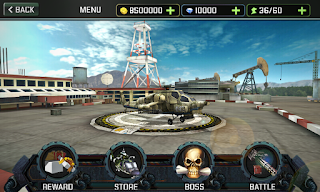 Gunship Strike 3D Mod Apk v1.0.6 (Ads Remove)