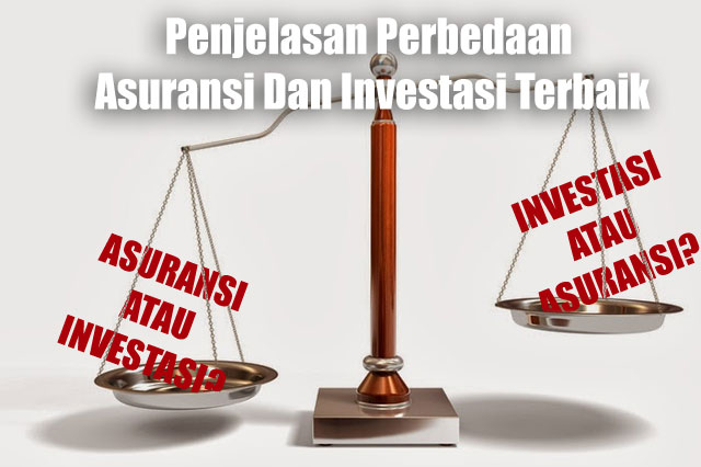 Asuransi Dan Investasi Terbaik