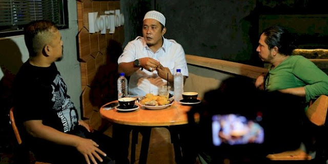 Pilkada Medan, Aulia Rachman Janjikan Tak Akan Ada Lagi Penggusuran Masjid