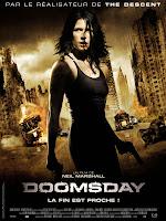 Doomsday: El Día del Juicio Final