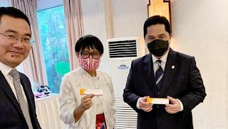 Harga Vaksin China Sinovac di Brasil Cuma Rp28.000, Kenapa Indonesia Rp300.000?