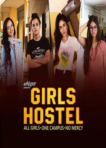 Girls Hostel 2019 Hindi Season 01 Complete All Episodes HDRip 720p 6