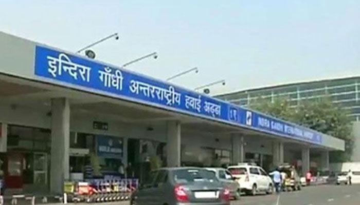 दिल्ली में कितने एयरपोर्ट है?