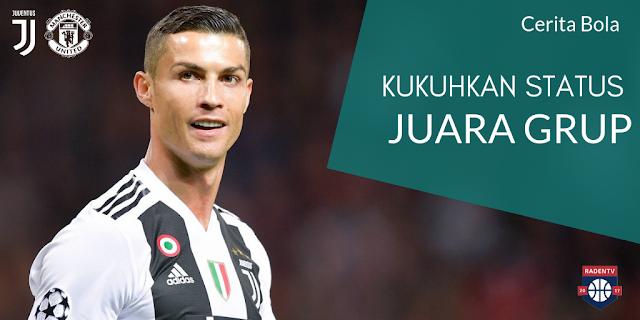 Prediksi Juventus vs Man United