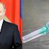 """Rússia registrou hoje a """"Primeira Vacina Contra o Coronavírus"""""""
