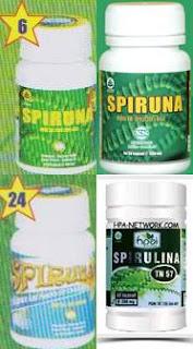 Manfaat serta efek Samping dari Spiruna dan Chlorella