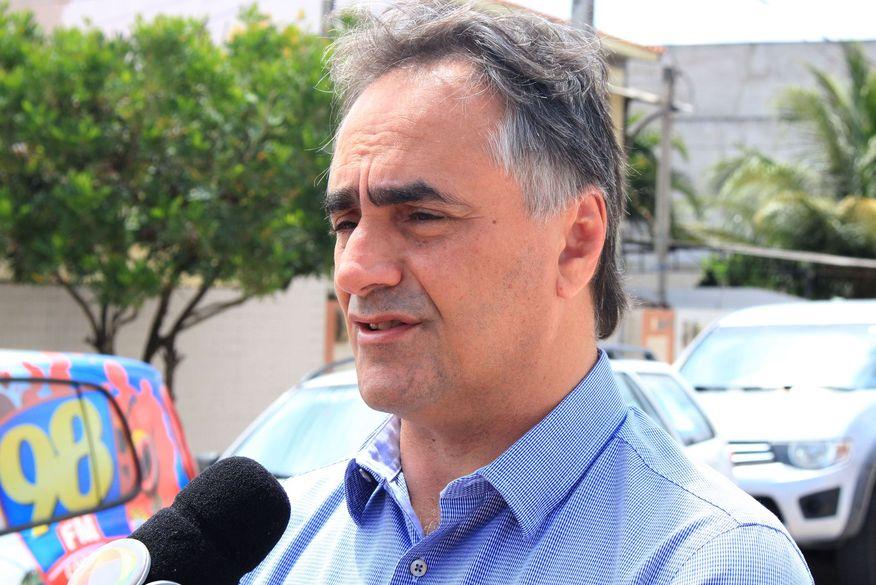 Tribunal de Contas da Paraíba aprova contas de 2019 de Luciano Cartaxo