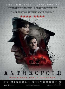 Nhiệm Vụ Mật - Anthropoid (2016)