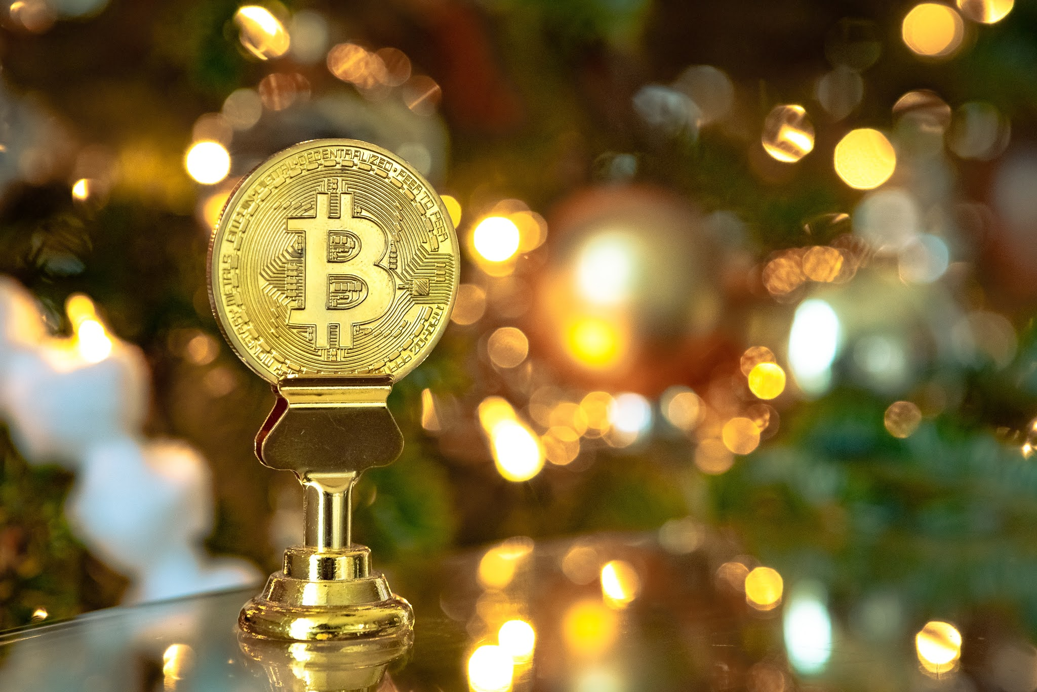 what is Bitcoin BTC ?